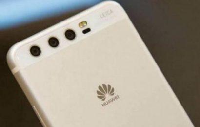 Hawei revela en París teléfono con tres cámaras traseras