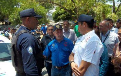Policía de Guárico activó plan de asistencia y auxilio vial