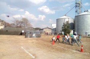 Guardia Nacional Bolivaria continúa realizando patrullajes preventivos 4