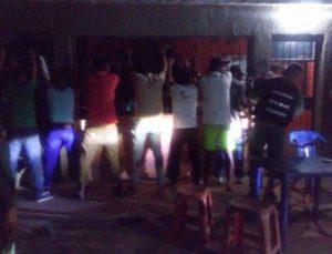 Guardia Nacional Bolivariana incautó 1250 kilos de harina de maíz