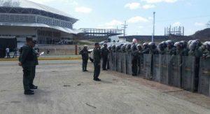 Guardia Nacional Bolivaria continúa realizando patrullajes preventivos 3