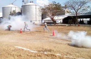 Guardia Nacional Bolivaria continúa realizando patrullajes preventivos 5