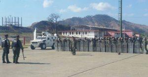 Guardia Nacional Bolivaria continúa realizando patrullajes preventivos 10