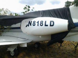 GNB desmantela campamento de narcotraficantes