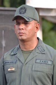 Guardia Nacional Bolivariana desarticuló banda delictiva