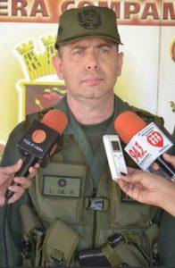 Guardia Nacional Bolivariana desarticuló una banda delictiva