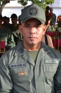 Guardia Nacional Bolivariana pone fin a los robos