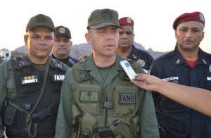 Guardia Nacional Bolivariana pone fin a los robos de ganados