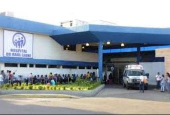 Hospital Raúl Leoni cerrado por falta de arreglos e insumos