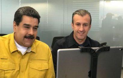 El nuevo aumento salarial anunciado por Nicolás Maduro este jueves