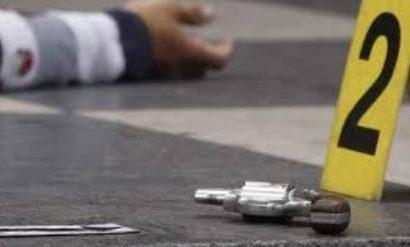 Delincuentes asesinaron a policía para robarlo en Barcelona