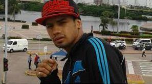 Boxeador venezolano Yeison Cohen fallece en Colombia