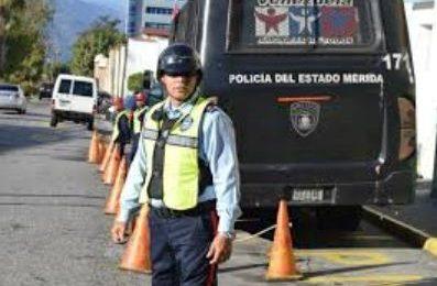 Presos se escaparon de una cárcel en el estado Mérida
