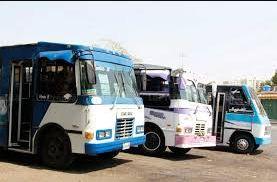 Frustran secuestro de transporte público en el estado Lara