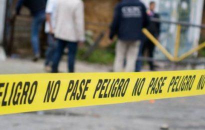 Hallado el cadáver de un hombre en comercio de Chacao