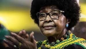 Falleció la política y activista Winnie Mandela a los 81 años