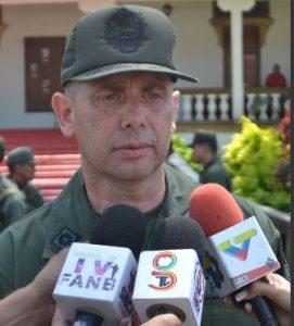 Guardia Nacional Bolivariana captura a sujetos armados