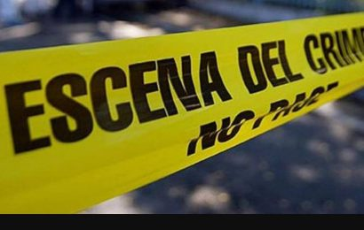Asesinaron a pareja de hombres en El Junquito en Caracas