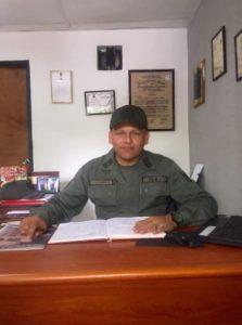 Guardia Nacional Bolivariana incautó tráfico de cobre 1
