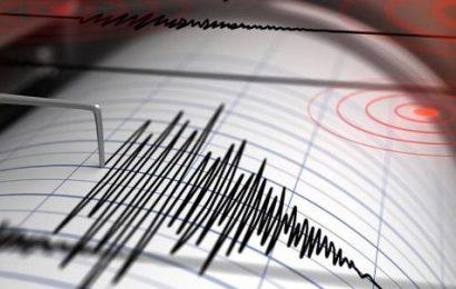 Registrado sismo de magnitud 3.4 en el estado Carabobo