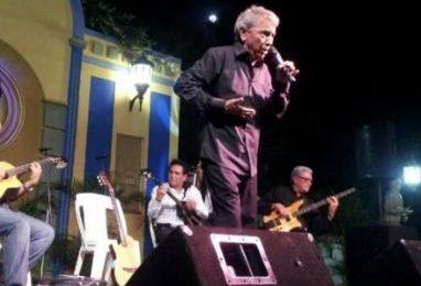 Falleció cantante venezolano José Tineo