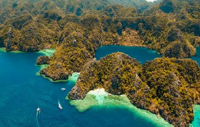 Bohol, destino para turismo de aventura en familia