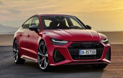 España se prepara para recibir al nuevo Audi RS 7 Sportback