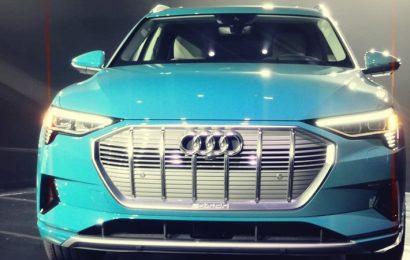 Conoce al nuevo Audi E-tron, el primero de su clase