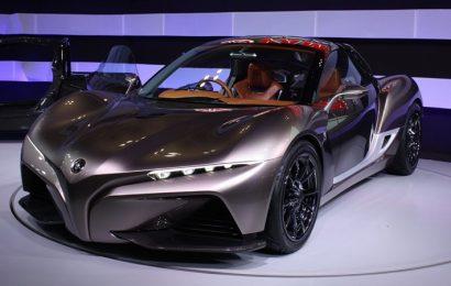 La marca Yamaha no lanzará su modelo de auto este 2020