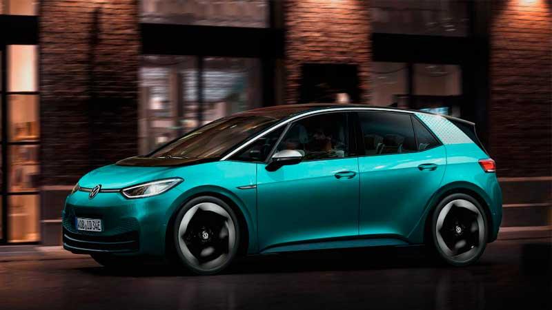 Volkswagen electrico novedades