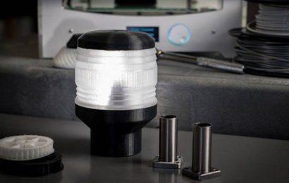 Plástico de Policarbonato en la Impresión 3D