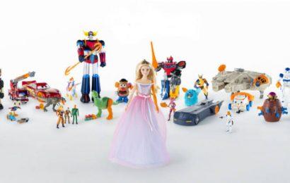 TOY RESCUE, una plataforma creadora de piezas de repuesto para tus juguetes