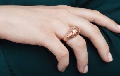 RADIAN usa la impresión 3D para crear joyas personalizadas